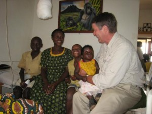 From my 2008 trip to Rwanda with the ONE Campaign